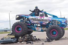monster truck show vancouver 2015 a smashing good time at the monster spectacular