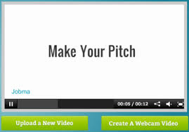 How To Make A Video Resume Video Resume Create And Upload Video Resume