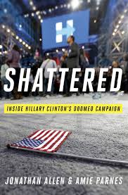 Hillary Clinton Chappaqua Ny Address by Shattered U0027 The Inside Story Of What Sunk Hillary Clinton U0027s