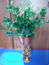 Diy Plastic Bottle Vase Diy Vase Of Branches Made From Plastic Bottles Art U0026 Craft Ideas
