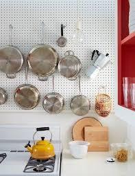Kitchen Pegboard Ideas 17 Best Kitchen Organization Pegboard Ideas Images On Pinterest