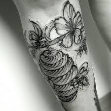 tattoo meaning hard work 75 cute bee tattoo ideas art and design