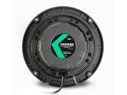 kicker km654 led coaxial