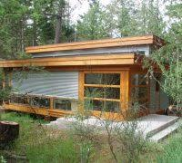 rustic building ideas exterior eclectic with wood exterior wood