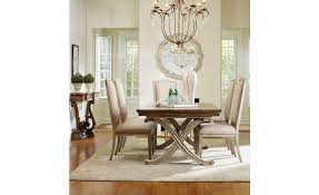 Hooker Furniture Sanctuary Rectangle Dining TableDuneAmber Sands - Hooker dining room sets