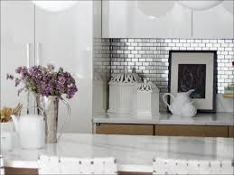 100 metal backsplash tiles for kitchens kitchen silver