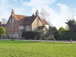 greenside cottage ref pssx in compton near chichester sussex
