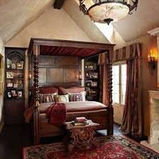 tudor style homes decorating old world bedroom tudor style homes with canopy bed tudor style