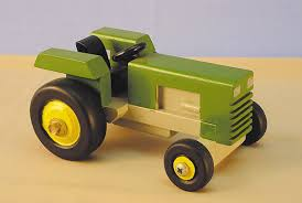 Make Wooden Toy Trucks by Vintage Handmade Wooden Classic Buick 1932 Car Vehicle Wooden Car