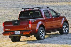 used 2014 nissan frontier for sale pricing u0026 features edmunds
