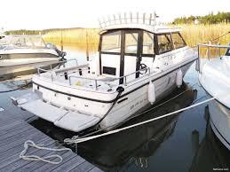 bayliner 2459 motor boat 1990 raisio nettivene