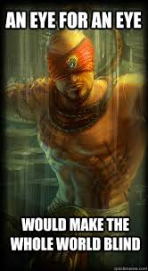 Can Blind People See The Taste Of Cinnamon Toast Crunch Lee Sin Can U0027t See But Can He See Why Kids Love The Taste Of