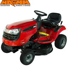 lt 2000 30 inch ride on mower with 17 5hp briggs and stratton