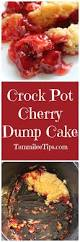 best 25 crockpot cherry dump cake ideas on pinterest cherry