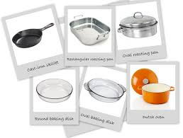 kitchen utensils and their uses function