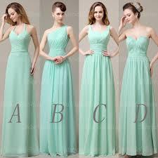 mint bridesmaid dresses mint bridesmaid dresses yuman dakren