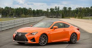 abby lexus lexus rc f will grab of performance coupe segment chicago