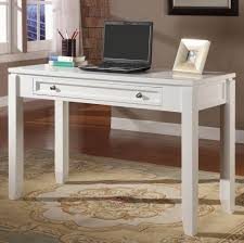 furniture small white writing desk for bedroom white writing