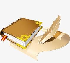 bureau d ude ouvrage d le livre magique livres magique bureau d étude image png pour le