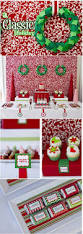 Christmas Open House Ideas by 126 Best Event That Holiday Open House Images On Pinterest Open