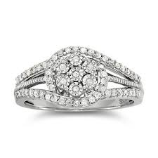 clearance engagement rings clearance engagement rings for jewelry watches jcpenney