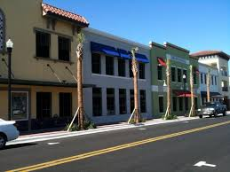 Commercial Building Awnings Commercial Parker U0027s Custom Canvas And Awnings Winter Haven
