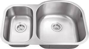 best stainless steel undermount sink sink best stainless steel double kitchen sinks sink template