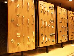 kitchen antique brass door knobs backplate remodel design ideas