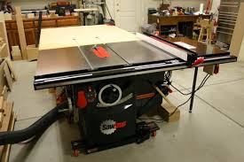 sawstop professional cabinet saw 1 75 hp sawstop professional cabinet saw review www looksisquare com