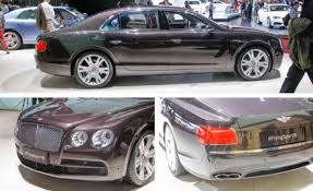 bentley prices 2015 2015 bentley flying spur information and photos zombiedrive