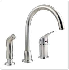 kitchen faucets single hole fascinating three hole kitchen faucet kitchen faucet three hole