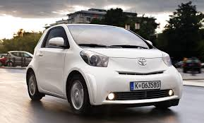 big ideas for a brilliant small car
