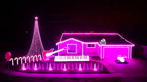 christmas decor best christmas light displays images on holiday