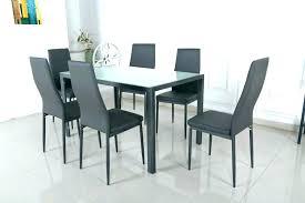 table de cuisine moderne en verre table cuisine encastrable table cuisine en verre table cuisine