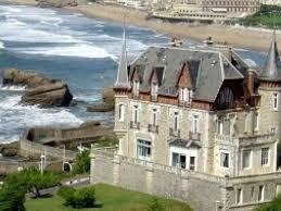 chambres d hotes de charme biarritz chambre d hôtes villa le goéland chambre d hôtes biarritz