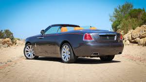 rolls royce sport first drive 2016 rolls royce dawn