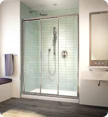 Shower Doors On Sale Fleurco Eg48 Banyo Lombardi 3 Bypass Sliding Shower Doors