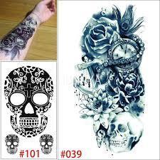roses flowers tattoos suppliers best roses flowers tattoos