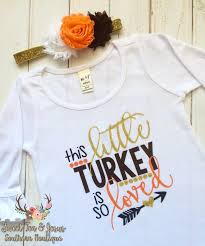 thanksgiving dress thanksgiving infant