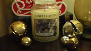 review yankee candle frosted cedar wreath chat