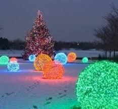 Outdoor Christmas Decorations To Make by Outdoor Lighted Christmas Decorations U2039 Decor Love