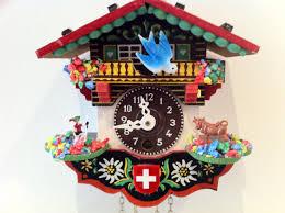 cute cuckoo clocks for kids u2014 new decoration unique design of