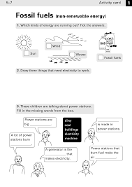12 best images of fossil fuel energy worksheets fossil fuels non