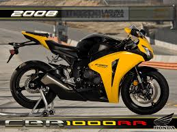 2008 honda cbr1000rr motorcycle usa
