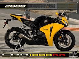 2008 honda cbr1000rr motorcycle usa