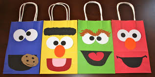 goody bag ideas amazing favor bags for kids about remodel babyequipment decor