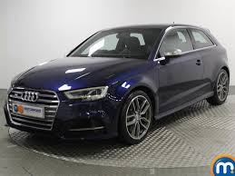 audi a3 wagon used audi a3 cars for sale motors co uk