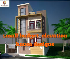budget elevation house designs house plans top 20