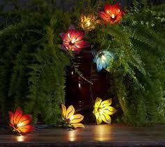 Colored Landscape Lighting Installing Led Landscape Lighting Franyanez Photo