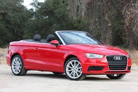 pink audi convertible 2015 audi a3 cabriolet quick spin photo gallery autoblog